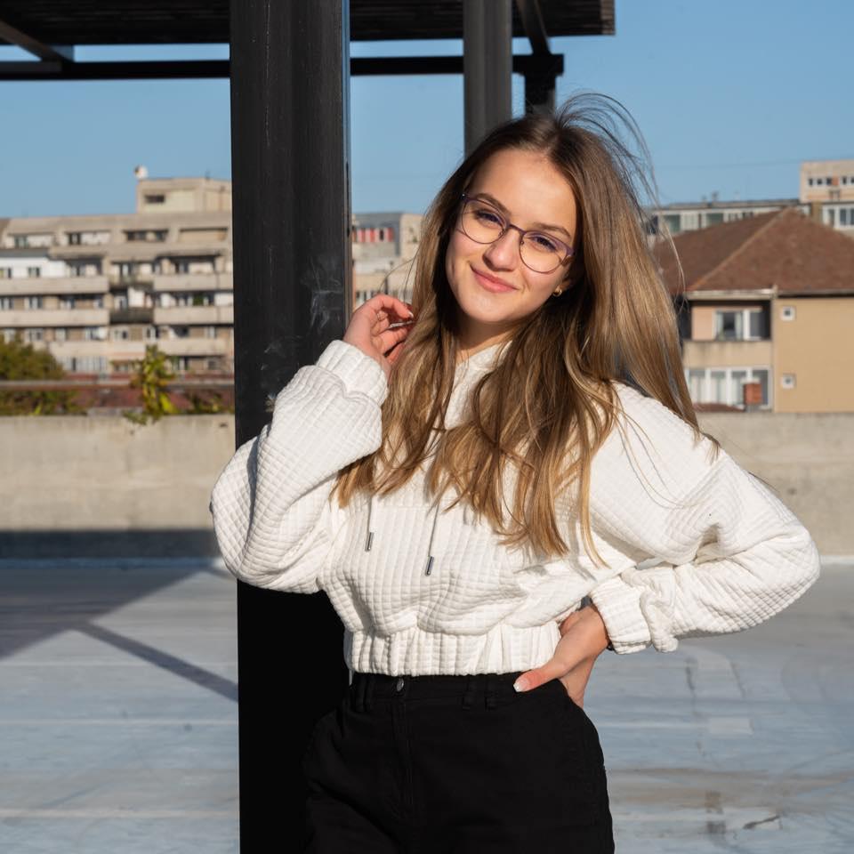 Astrid mini stars Oradea