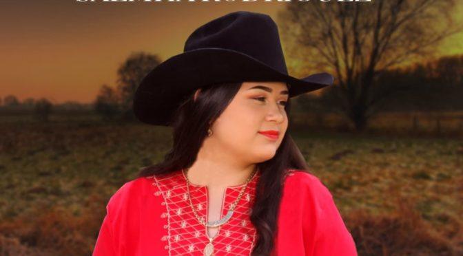 Salmha Rodriguez princesse de Houston