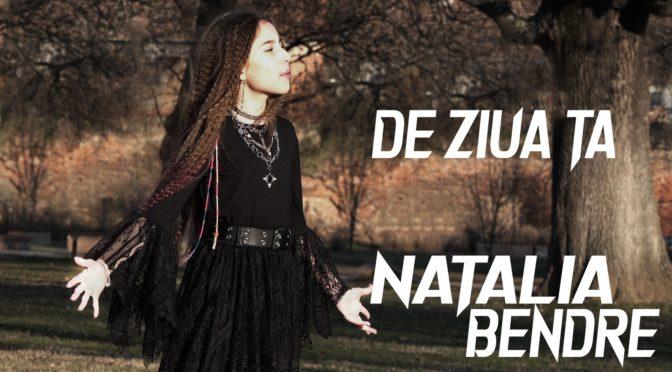 Toujours plus rock Natalia  Alexandra Bendre son nouveau clips