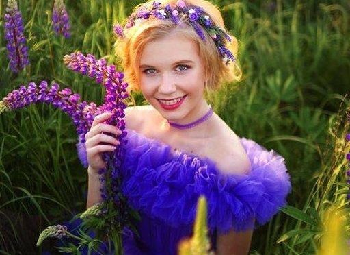 Sofia Shkidchenko la Mini Stars une véritable incroyable talent