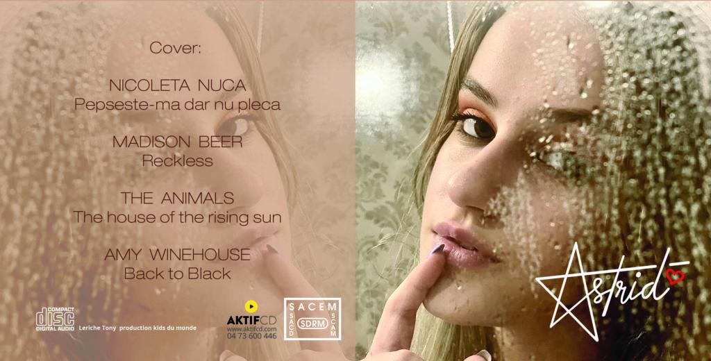Astrid Muthu Album