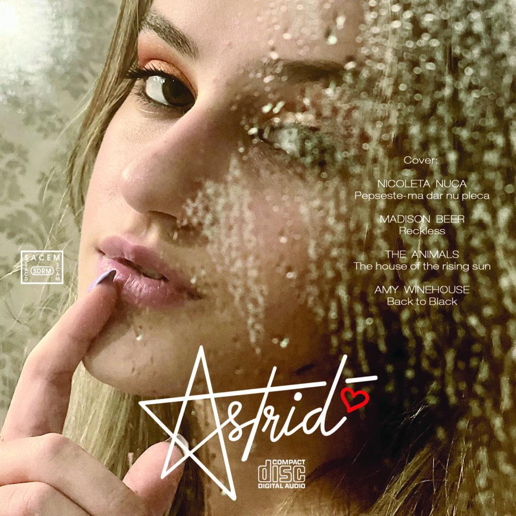 une Mini Stars incontournable Astrid Muthu